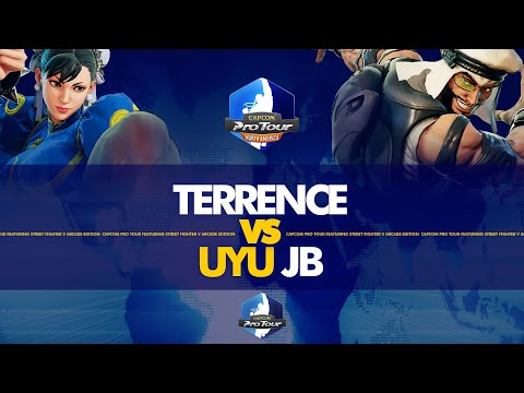 Terrence vs UYU JB - NA Regional Finals 2019 Top 8 - CPT 2019