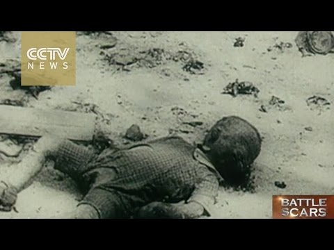 "CCTVNEWS speaks to eyewitnesses of the ""Nanjing Massacre"