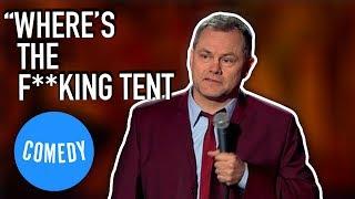 9/11 Conspiracy Theories & Intercourse With A Donkey | Jack Dee So What? BEST OF | Universal Comedy