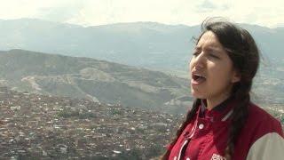 Revalorizando El Quechua Con Música Pop
