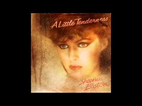 Sheena Easton - A Little Tenderness