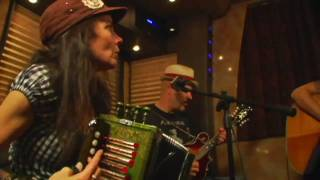 "The Believers with Tara Nevins ""Railroad Spikes & Shotgun Shells"""