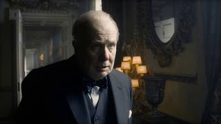DARKEST HOUR - 'Your Majesty' Clip - In Select Theaters This Thanksgiving - Video Youtube