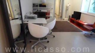 preview picture of video 'Flat for rent in Barcelona, Eixample (Provença) - www.ficasso.com'