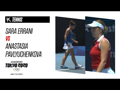 Womens Singles Errani vs Pavlyuchenkova</a> 2021-07-24