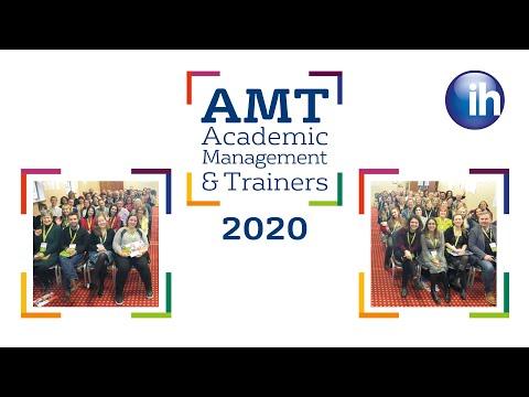 IH AMT Conference 2020