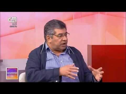 Reportagem/Entrevista à TV - Método Persona Modus - Cursos de Informática