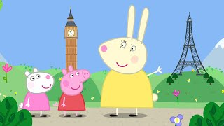 Peppa Pig Full Episodes |Tiny Land #51