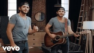 Thomas Rhett - Make Me Wanna