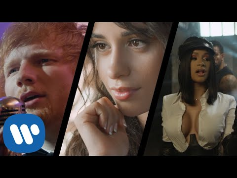 Ed Sheeran - South of the Border (feat. Camila Cabello /u0026 Cardi B) [Official Video]