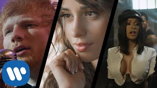 Ed Sheeran, Camila Cabello, Cardi B - South Of The Border