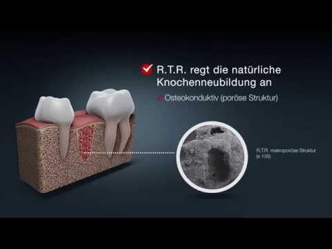 R.T.R. Knochenersatzmaterial