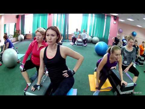 Idoneità e balli per perdita di peso di video