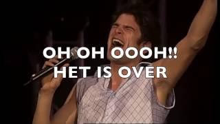 Het is over - Volumia/ Het Meezingteam  Karaoke
