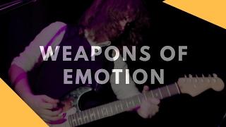 Weapons of Emotion (John Pippus Band)