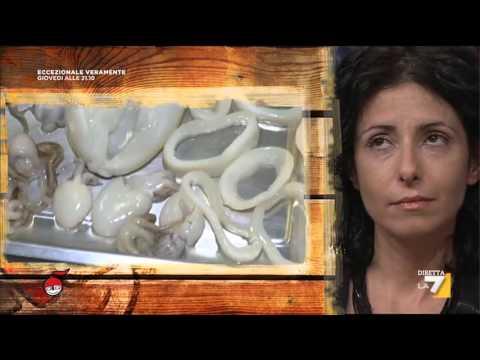 Trattamento di un fungo di unghie in Belgorod