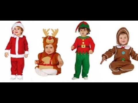 ESPECIAL DE NAVIDAD: Mejores disfraces para estas navidades