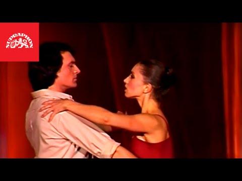 Vlastimil Harapes & Mahulena Křenková - Primoballerino: Denim Blue