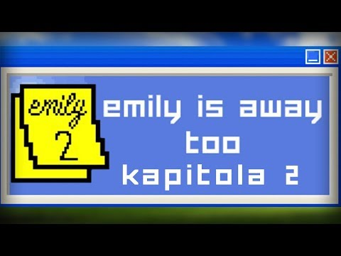 EMILY + GEORGE = ? | Emily is Away Too | Chapter 2 | SK | George