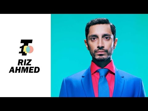 Riz Ahmed On Feeling Like An Outsider In Hollywood | TIME 100 | TIME