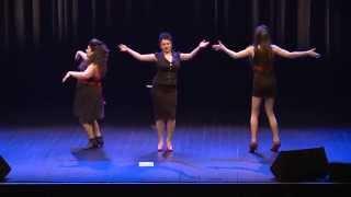 Les Banquettes Arrières Chanteuses... Par Accident.   Teaser