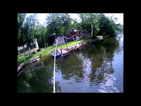 Small Pond Fishing. Rockies, Largies, and Pike