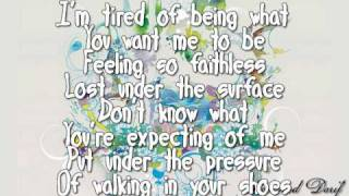 LinKin ParK  feat. JaY-Z - NUmB EnCore Lyrics