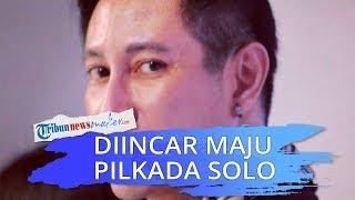 Cucu Soekarno Diincar Maju Pilkada Solo