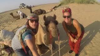 video: jaisalmer