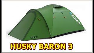 HUSKY BARON 3 & BIZON 3