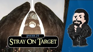 SKYRIM - Special Edition (Ch. 3) #29 : Stray On Target