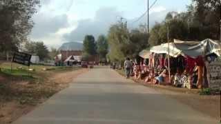 preview picture of video 'Trip Naar Marokko'