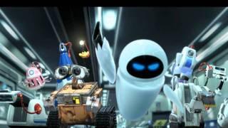 JOSE JOSE - NUNCA CAMBIES (WALL-E)