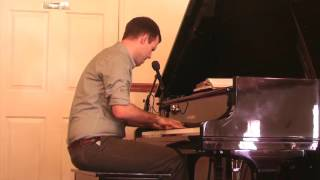 Zack Harold - My God is Real (RCBC 11-8-15)