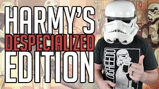 star wars despecialized edition review - मुफ्त ऑनलाइन