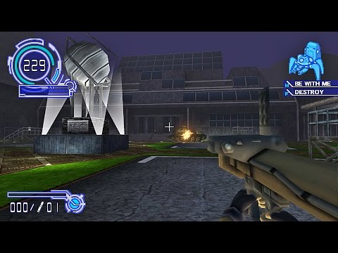 Ghost In The Shell Stand Alone Complex Walkthrough Psp 12 By Bballuk Game Video Walkthroughs