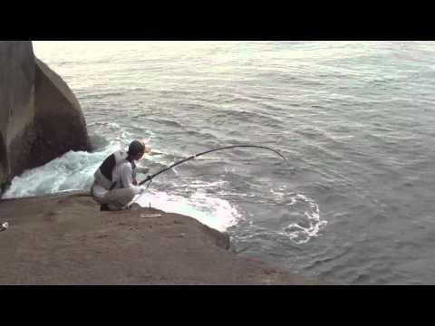 クエ釣り vol.002 高知県 柏島
