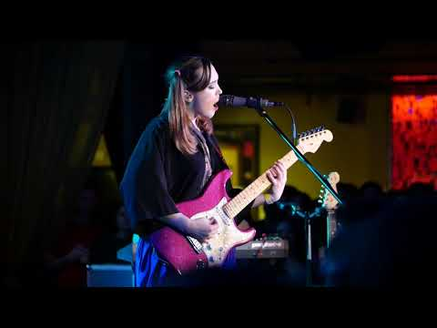 Soccer Mommy Lucy New Song Live At Harlows Sacramento