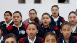 Himno A Juárez (canto Escolar)