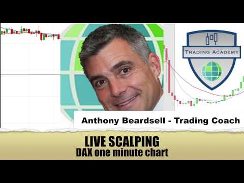 Trading programme test