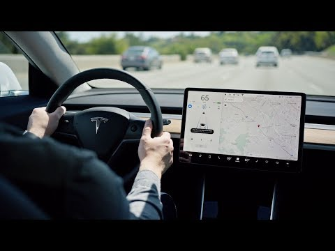 What Internet Marketers Can Learn From Tesla V9 Update