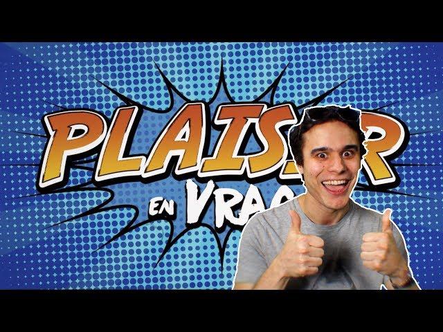 PLAISIR EN VRAC #1
