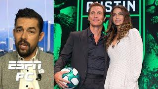 Major League Soccer wants to be like the NFL and have 32 teams - Herculez Gomez | ESPN FC