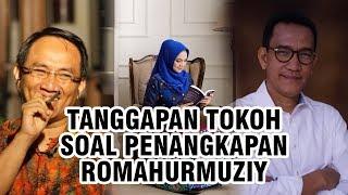 Romahurmuziy Ditangkap KPK, Sejumlah Tokoh Doakan Selamat hingga Minta PPP Tak Dilupakan