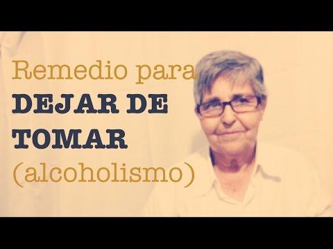 Como luchar con la narcomanía por el alcoholismo