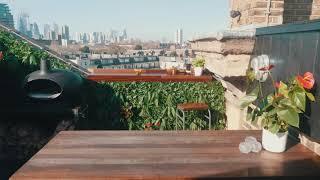 Film Location Video - LON3250
