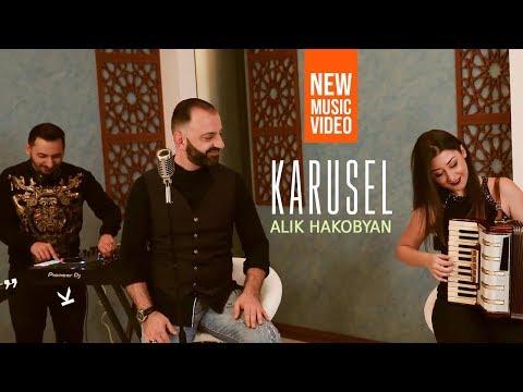 Alik Hakobyan - Karusel