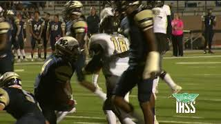 Week 6 - The Colony Cougars at Little Elm Lobos