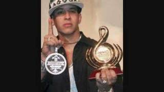 daddy yankee- who's youR daddy