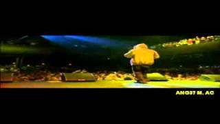 Eminem   Lose Yourself En Live Las Vegas